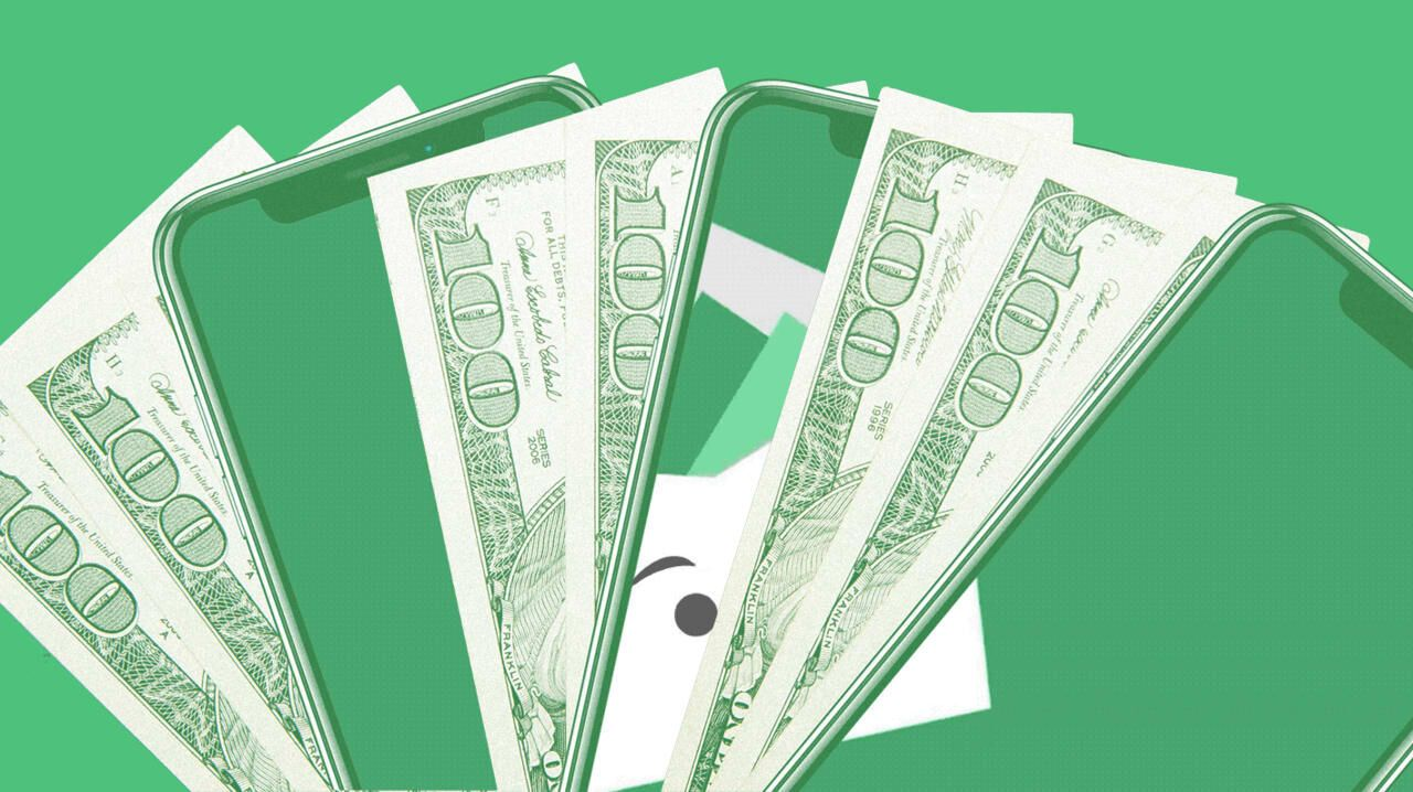 Check out these 5 brilliant apps for better budgeting