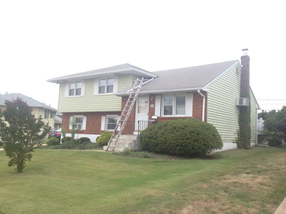 Best Don T Just Replace A Roof Redesign It Wilmington Before 400 x 300