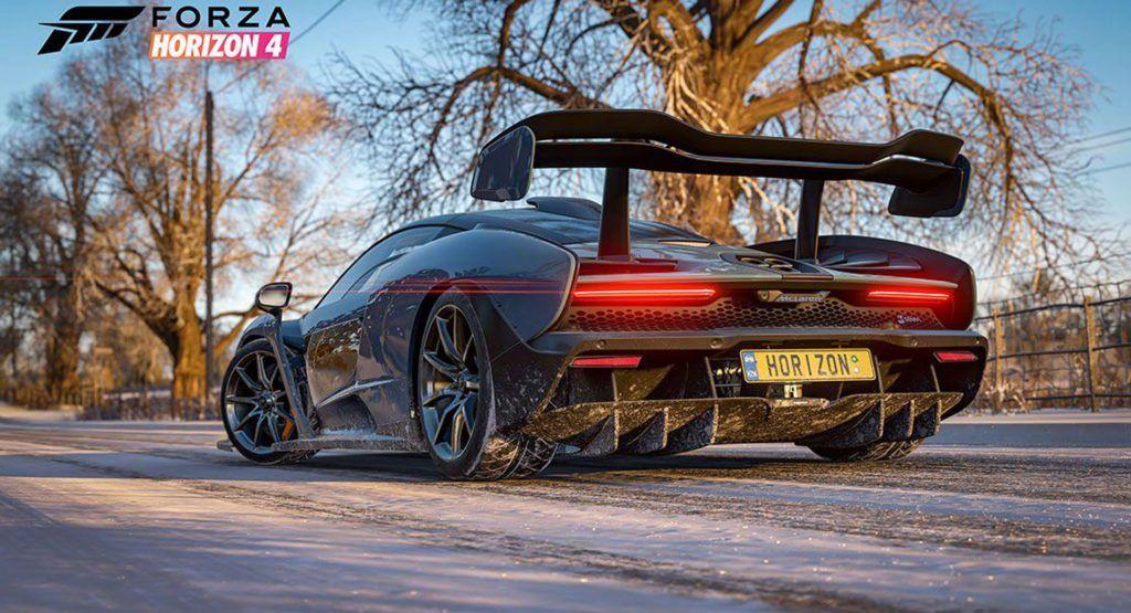 Massive Forza Horizon 4 Leak Suggests Over 120 New Cars Coming To Game Forza Horizon Forza Horizon 4 Forza