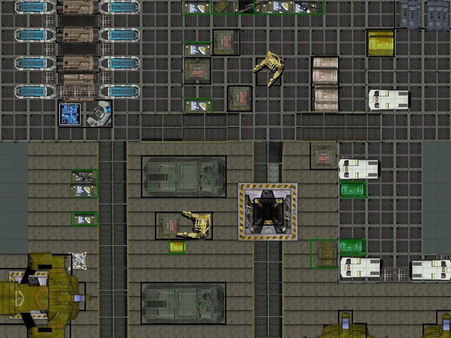 Heroclix Maps Pdf