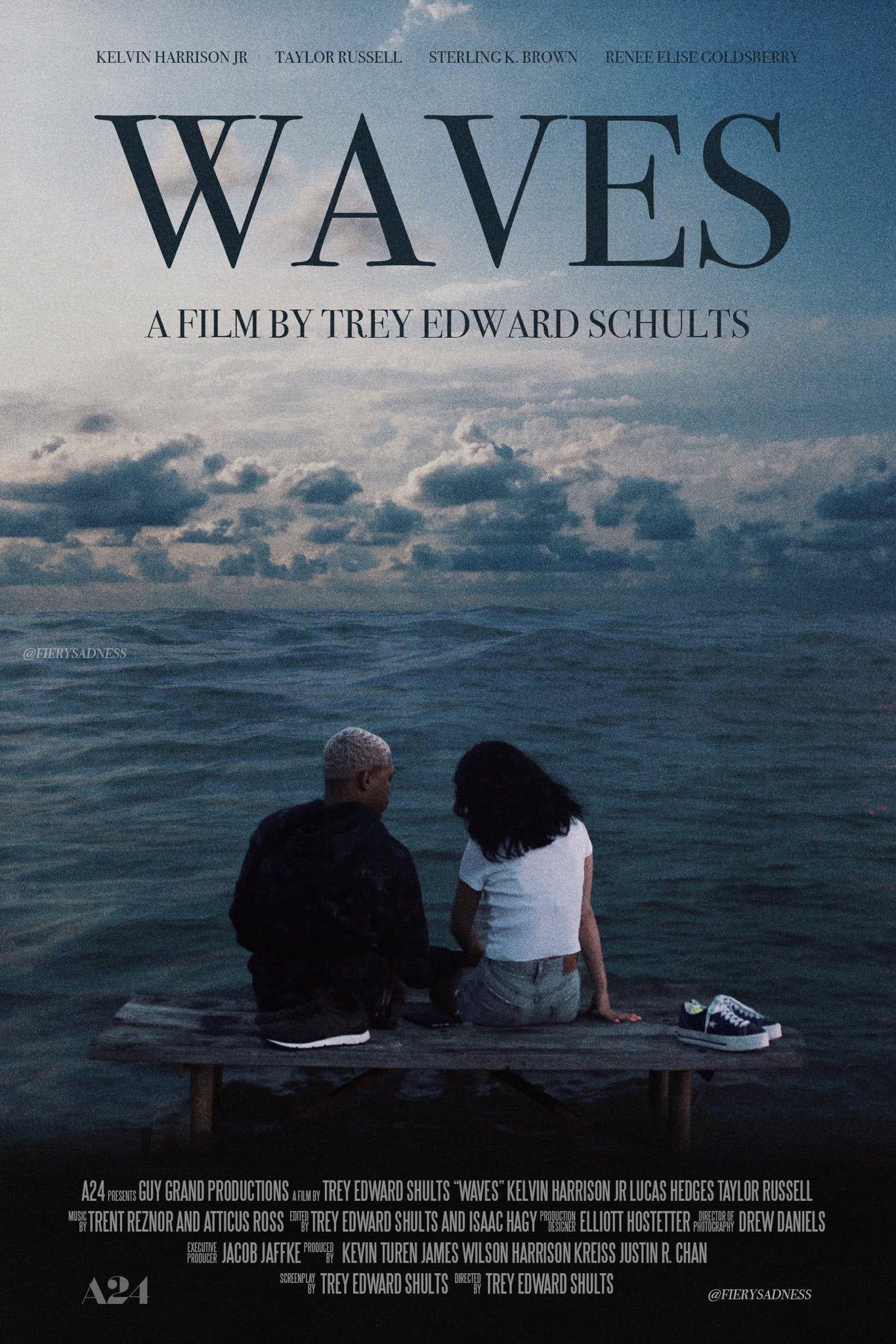Download Waves full movie Hd1080p Sub English Wav