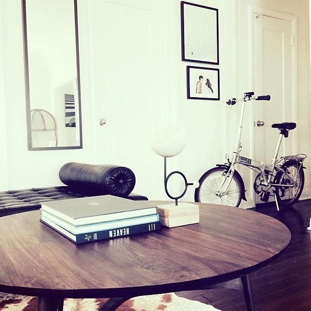 LA city life #la #cityboy #design #lifestyle #art #interiordesign #minimal #westelm #crateandbarrel #dahonbikes #lacma