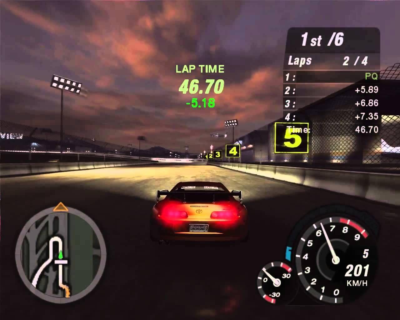 Need For Speed Underground 2 Walkthrough Part 28 Video Games