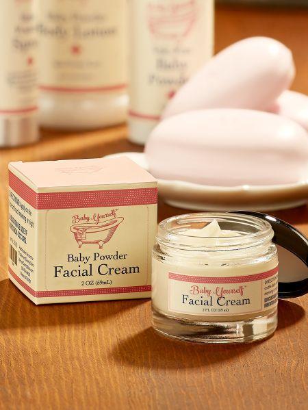 Baby yourself facial cream facial face skin and makeup baby yourself facial cream solutioingenieria Images