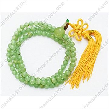 Buddha Meditation Jade Bracelets