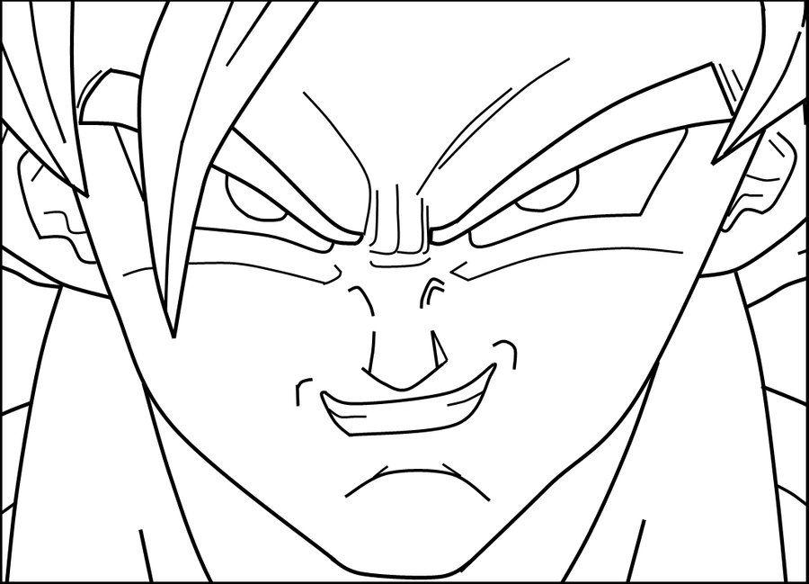 Como Dibujar Goku Buscar Con Google Como Dibujar A Goku Goku Dibujo A Lapiz Dibujo De Goku