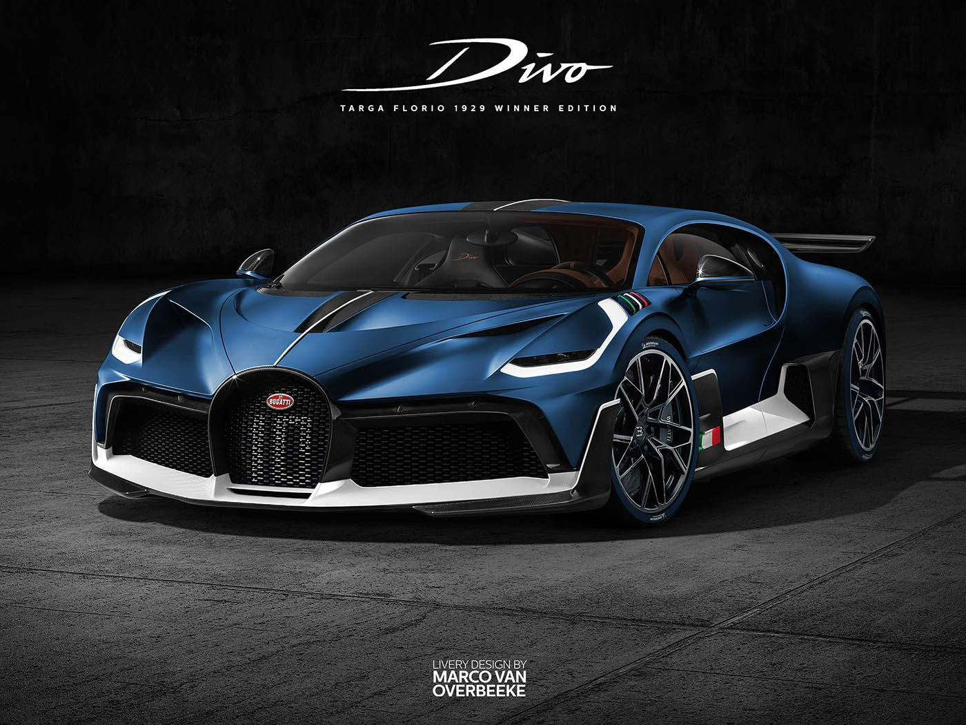 Bugatti Divo Would Look Spectacular In Just About Any Of These Liveries Carscoops In 2020 Bugatti Super Cars Super Luxury Cars