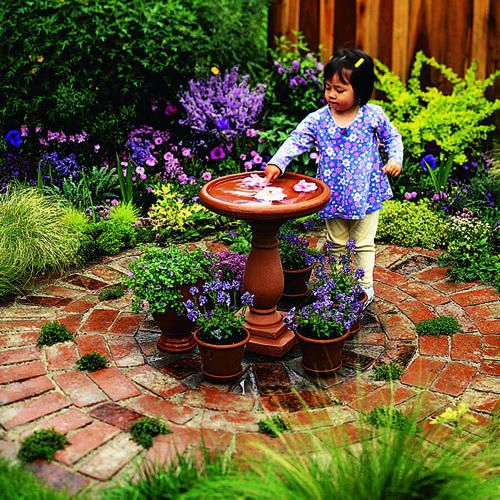 Step-by-step: How to build an instant patio
