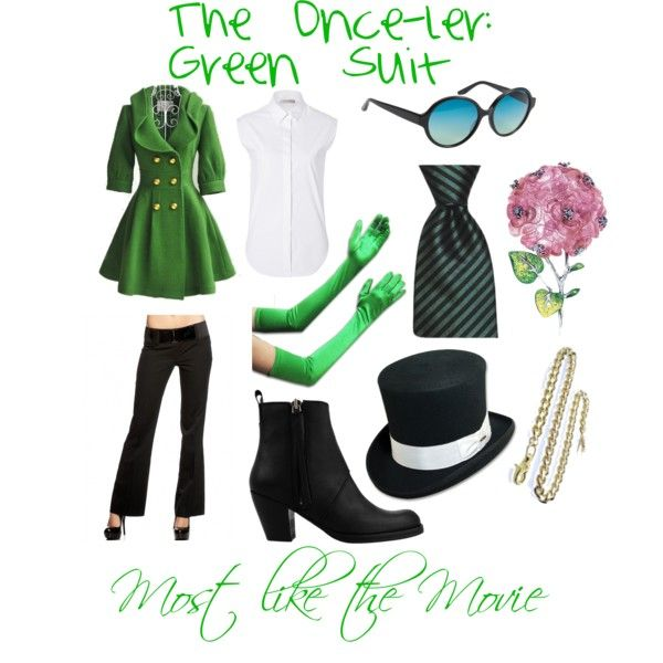 The once lers green suit most like the movie by smireyac on the lorax costume solutioingenieria Image collections