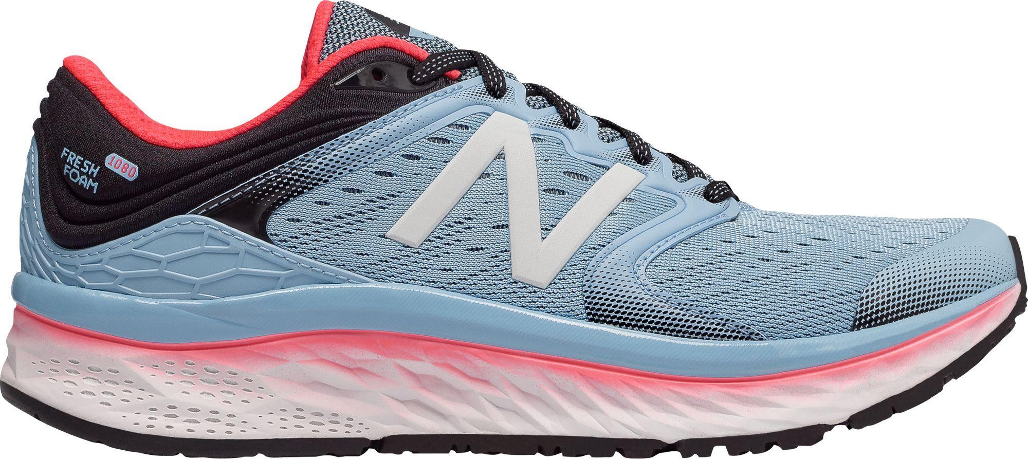 d3a137c7f8 New Balance Women's Fresh Foam 1080v8 Running Shoes in 2019 ...