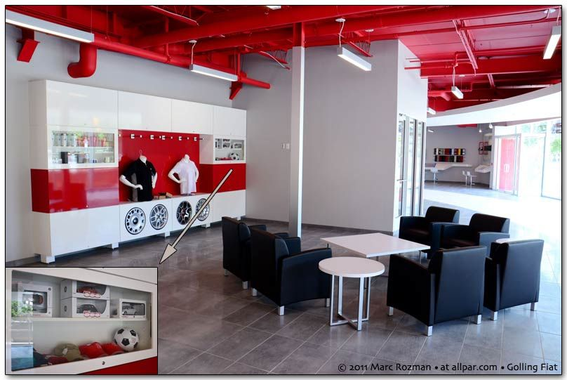 Fiat Dealer Salon Samochodowy Pinterest Fiat Showroom And - Fiat dealership michigan