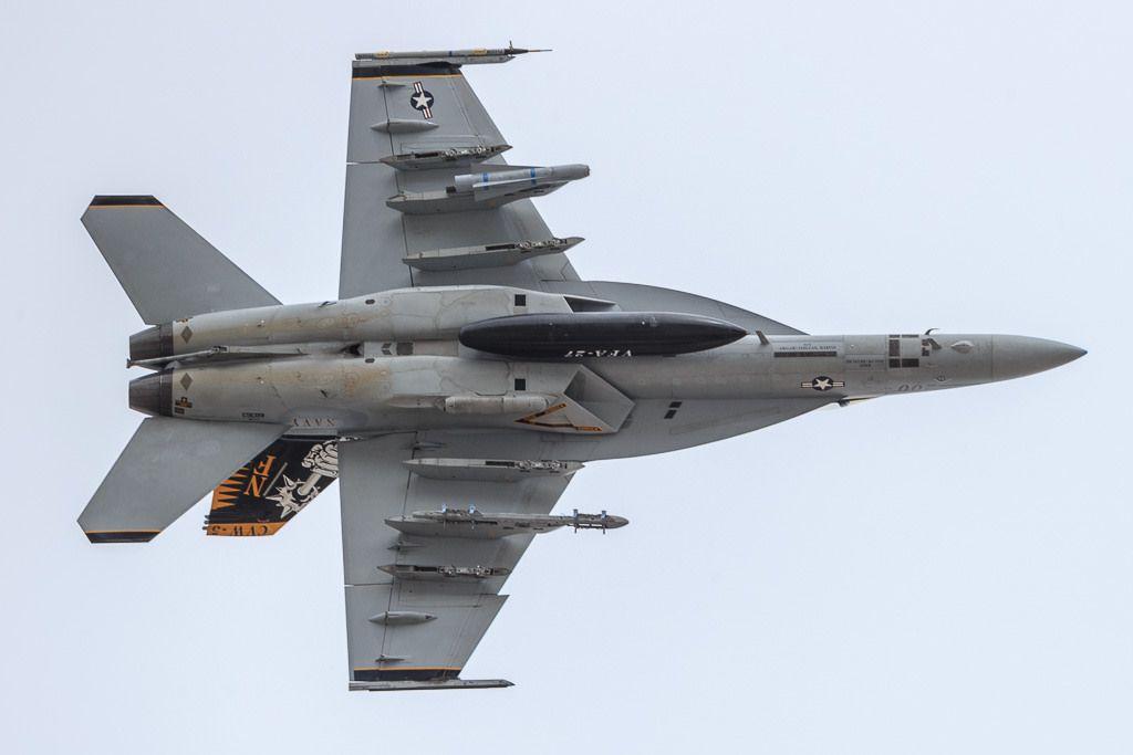 "VFA-115 ""Eagles"""