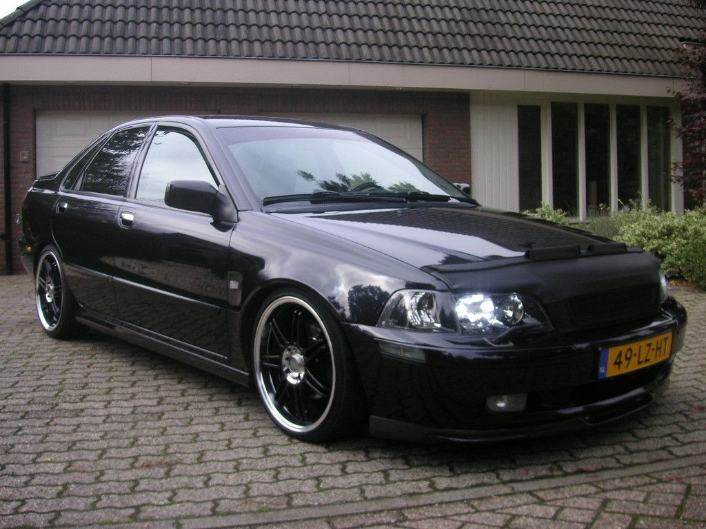 Volvo S40 2 0 Turbo With Images Volvo S40 Volvo Volvo Cars