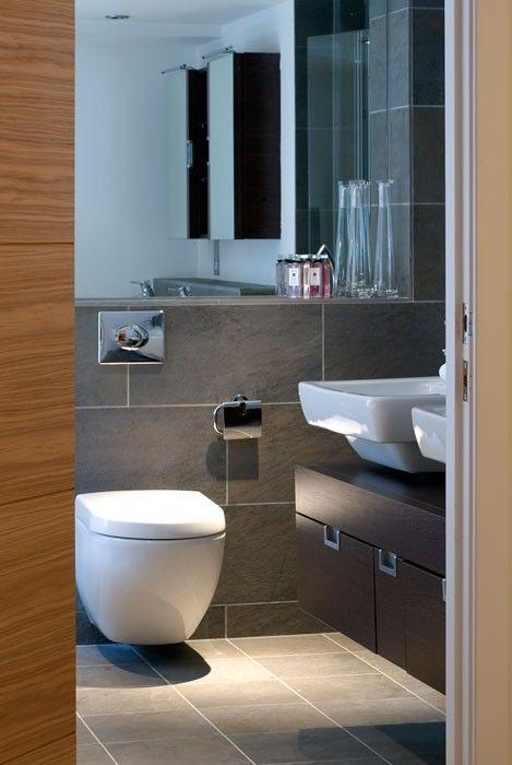 Interior Photographer Ensuite Bathroom To Flat In Quartermile