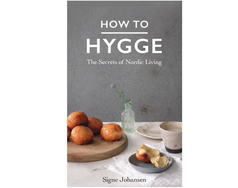 The 10 Best Wellness Books Coming Out In 2017 Hygge Book Hygge Nordic Living