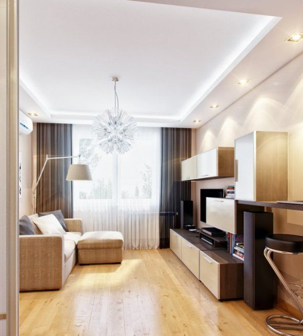 Fresh Smart Home For Living Room Ideas