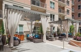 Cabanas at Gables River Oaks luxury apartment homes in ...