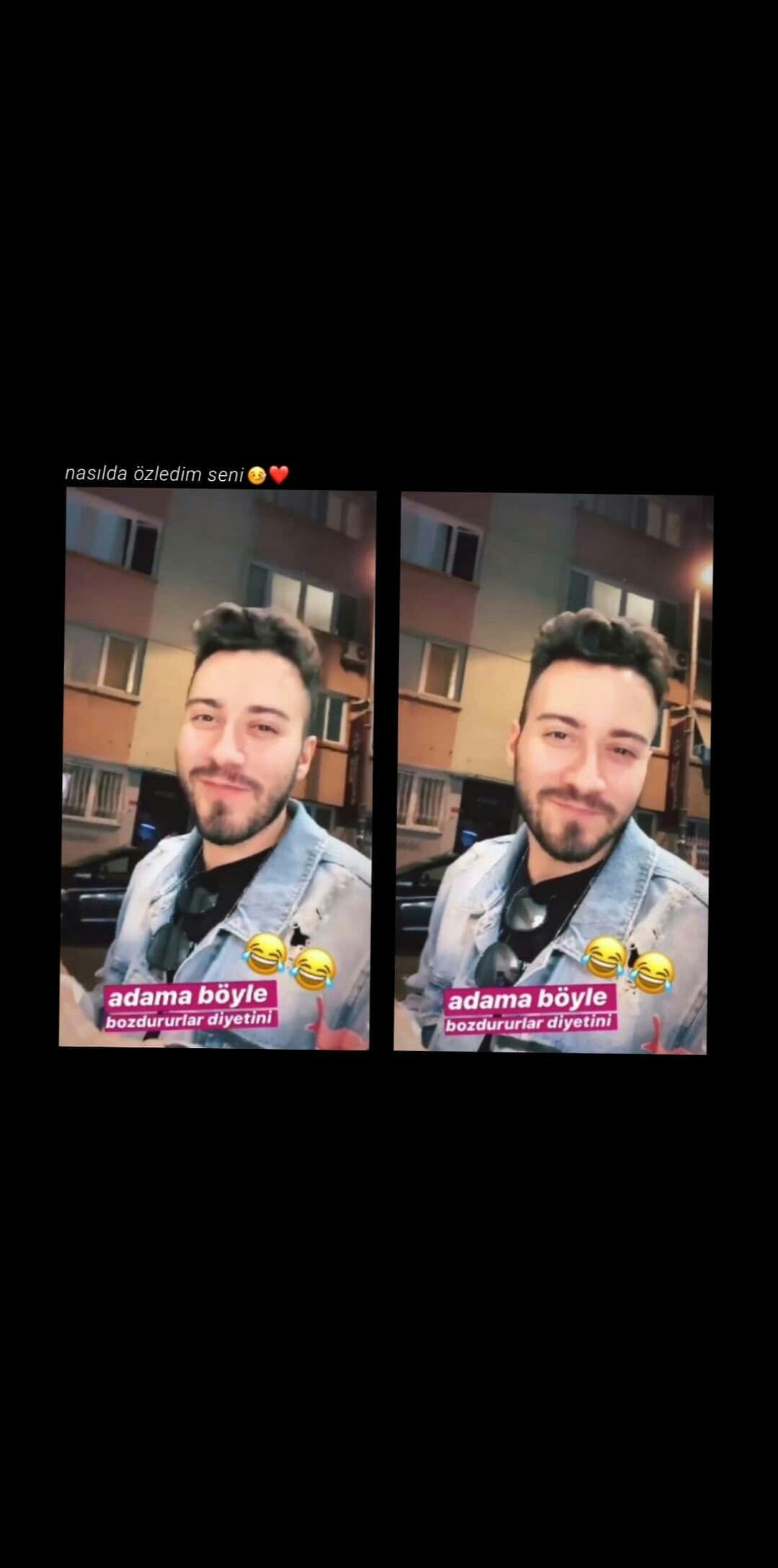 Enes Batur Sungurtekin Instagram Justenesim Unluler Fenomenler Instagram