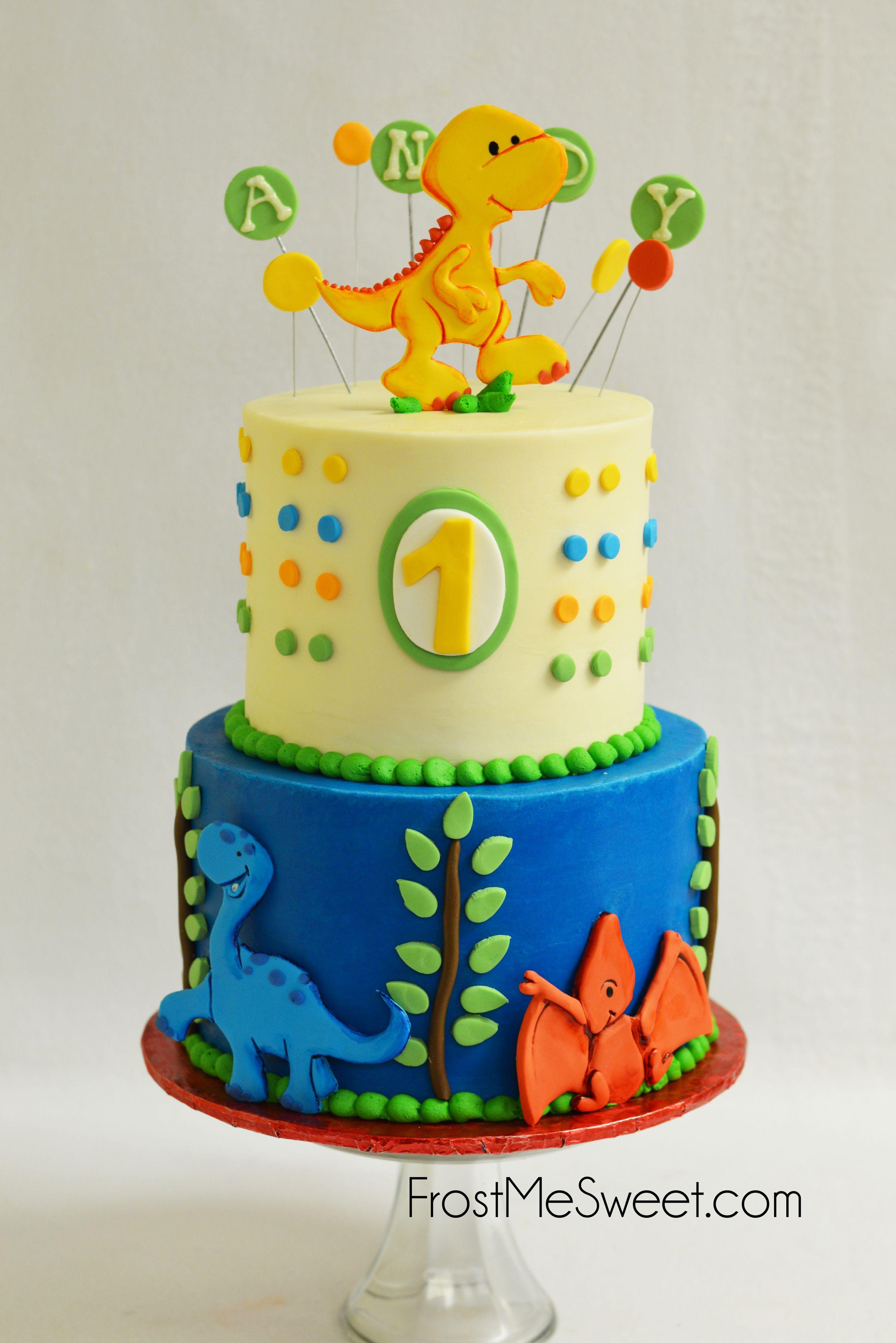 Dinosaur Cake Dinosaur Birthday Cakes Dino Birthday Cake Boys