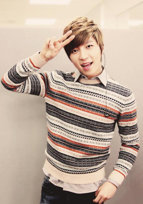 Mr Leadernim ... SooHyun