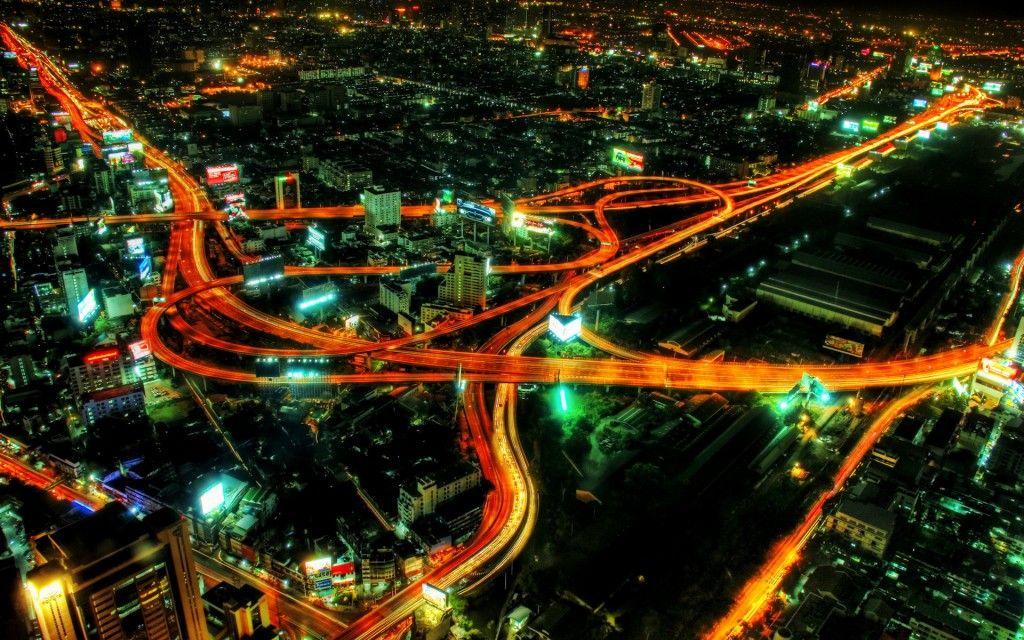 Yön kaupungit - taustakuvat kuvia: http://wallpapic-fi.com/maisemia/yon-kaupungit/wallpaper-23294