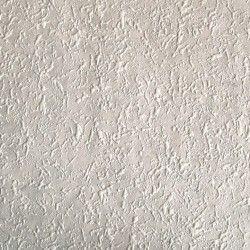 Dise o tipo gotel con textura en relieve color gris en este papel pintado de la colecci n - Papel pintado para gotele ...