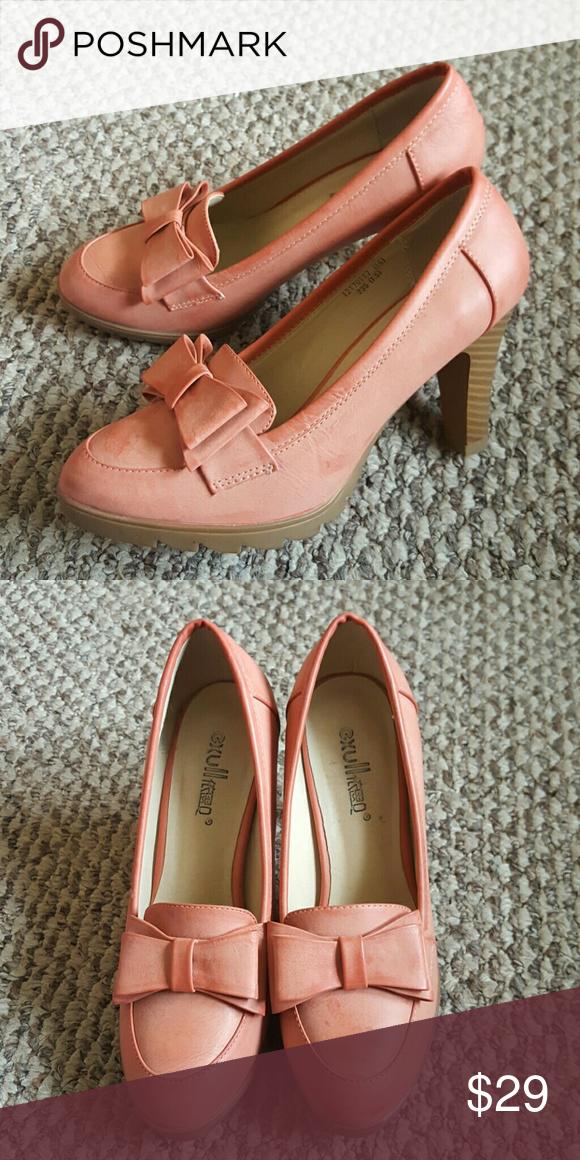 England classic high heels Stylish, very comfy Shoes Heels