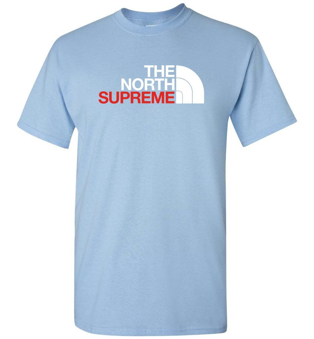 The North Face Supreme T Shirt Supreme T Shirt Game Of Thrones Shirts T Shirt Printing Company [ 1080 x 1000 Pixel ]