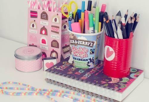 creative pencil holder