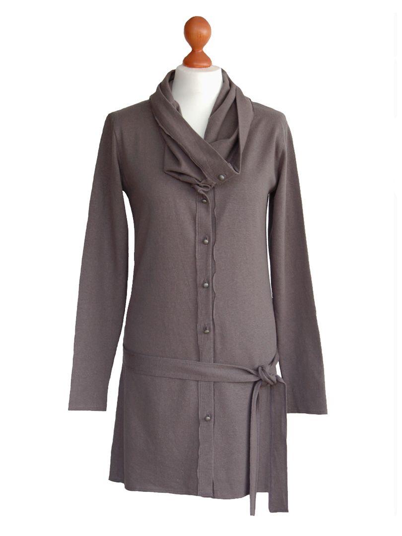 Turning Season Jacket in Gray. Like #zara #esprit #bananarepublic.
