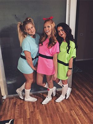 15 Amazing Three,Person Halloween Costumes To Try This Year