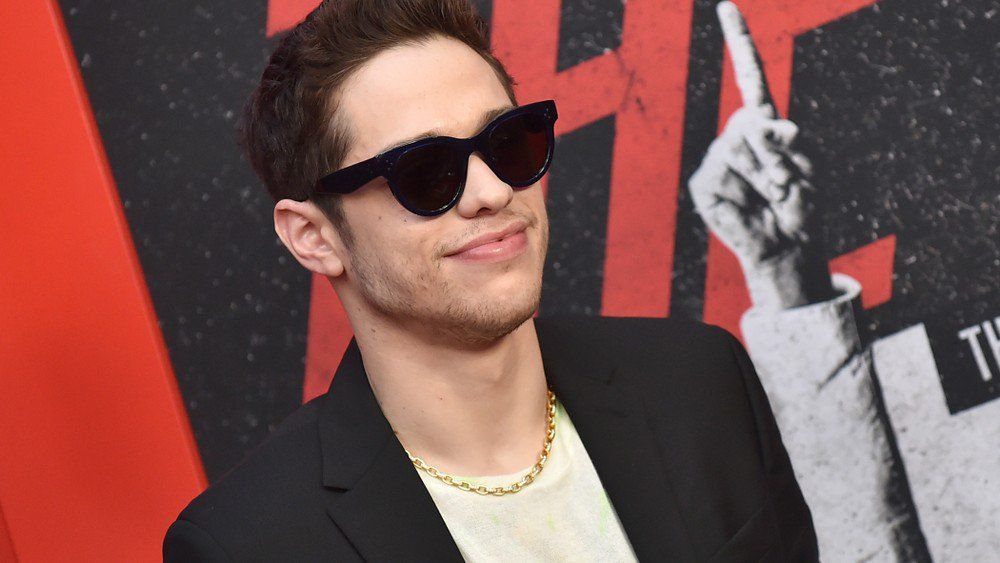 Pete Davidson's 'Staten Island' Casting Call for