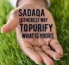SALAF-US-SAALIH: Sadaqah...............the best Sadaqah is the one offered to your household