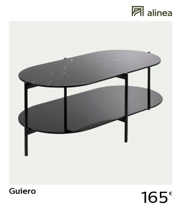 Tables Basses Alinea Gamboahinestrosa