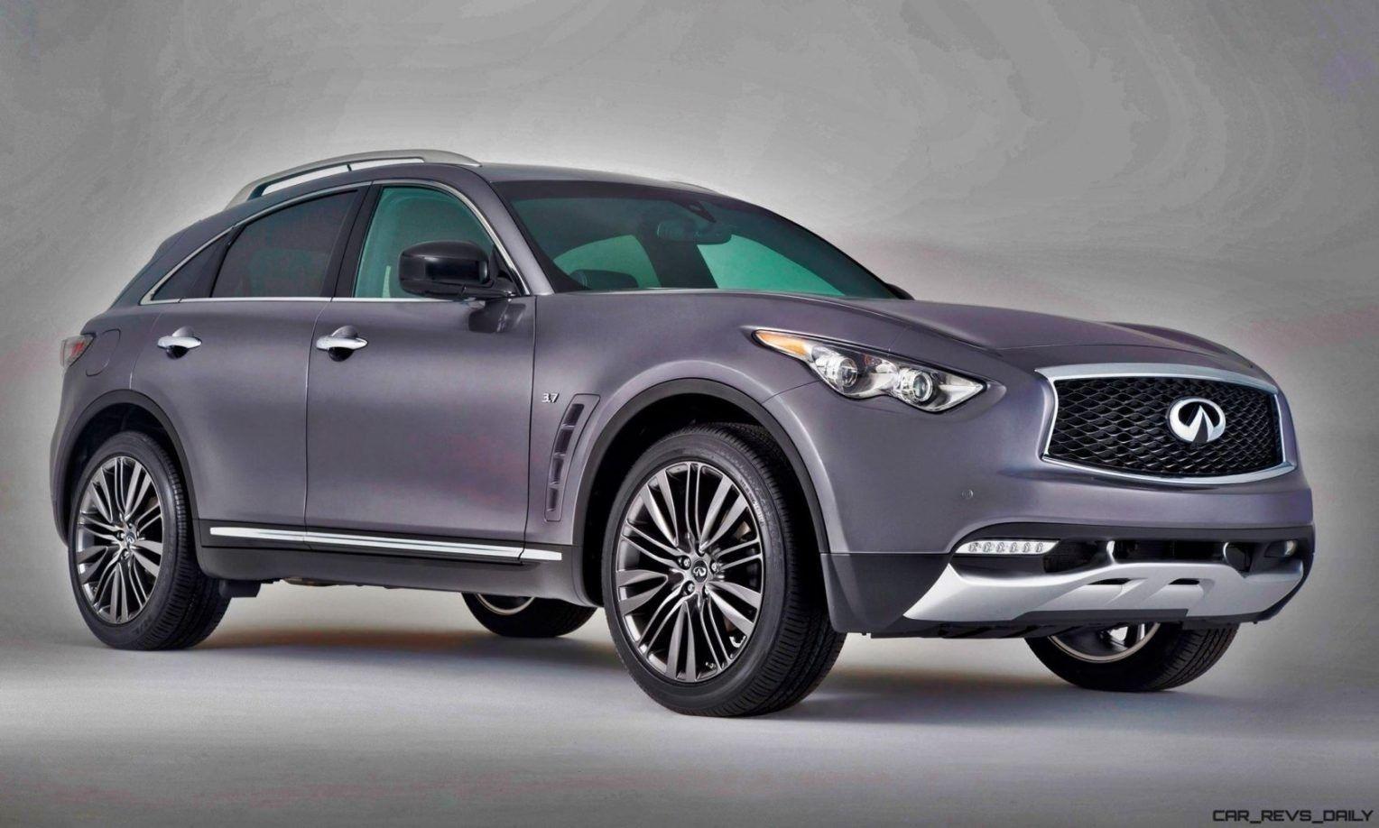 2019 Infiniti Suv Qx70 Release Date Car, Car photos, Car