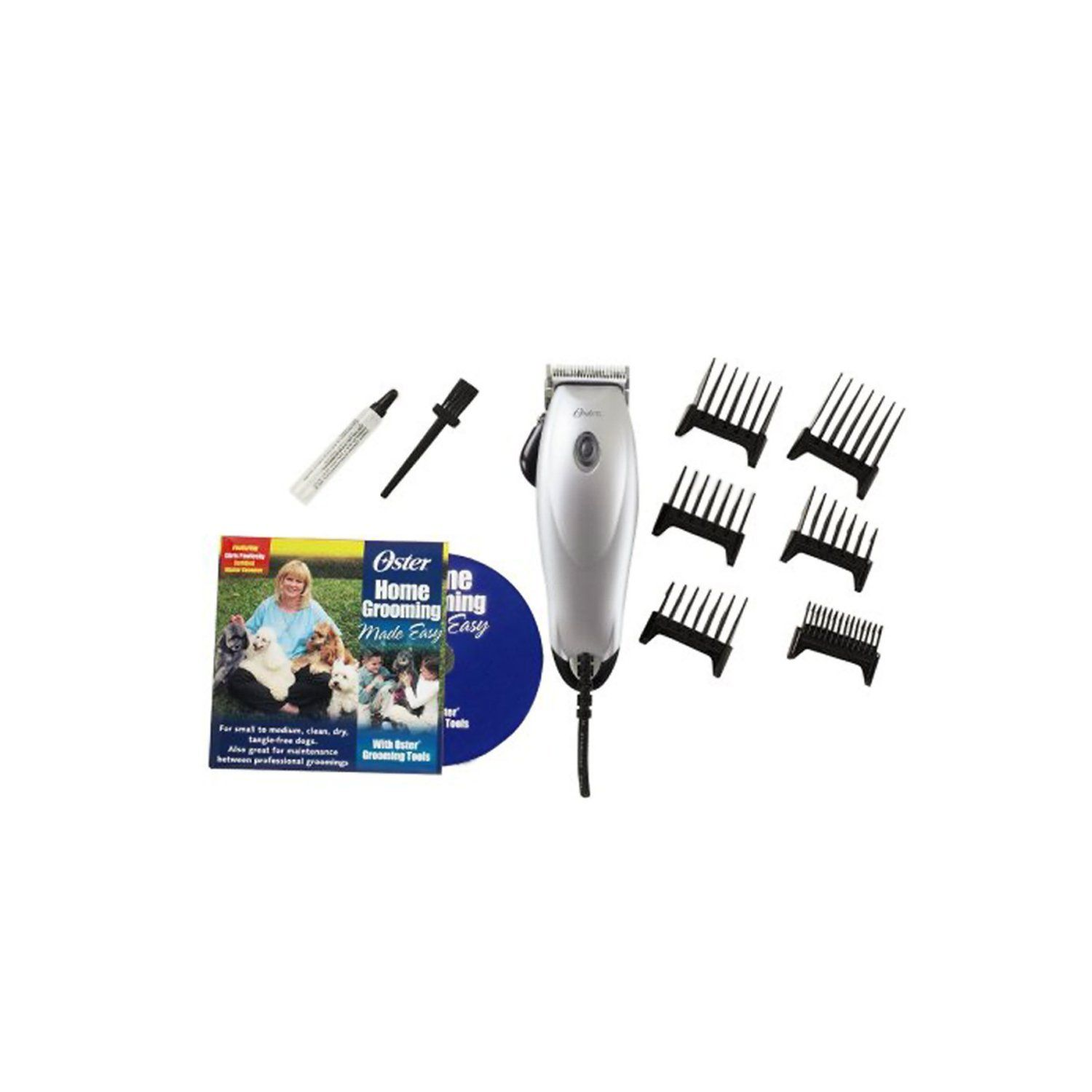Jarden Consumer Solutions Oster Home Grooming Kit Blue 10 Piece 78950 100 Find Out More Details By Clicking The Image Grooming Kit Pet Grooming Grooming