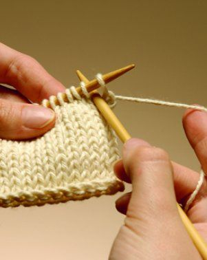 Your Knitting Life Magazine - how to's for beginners