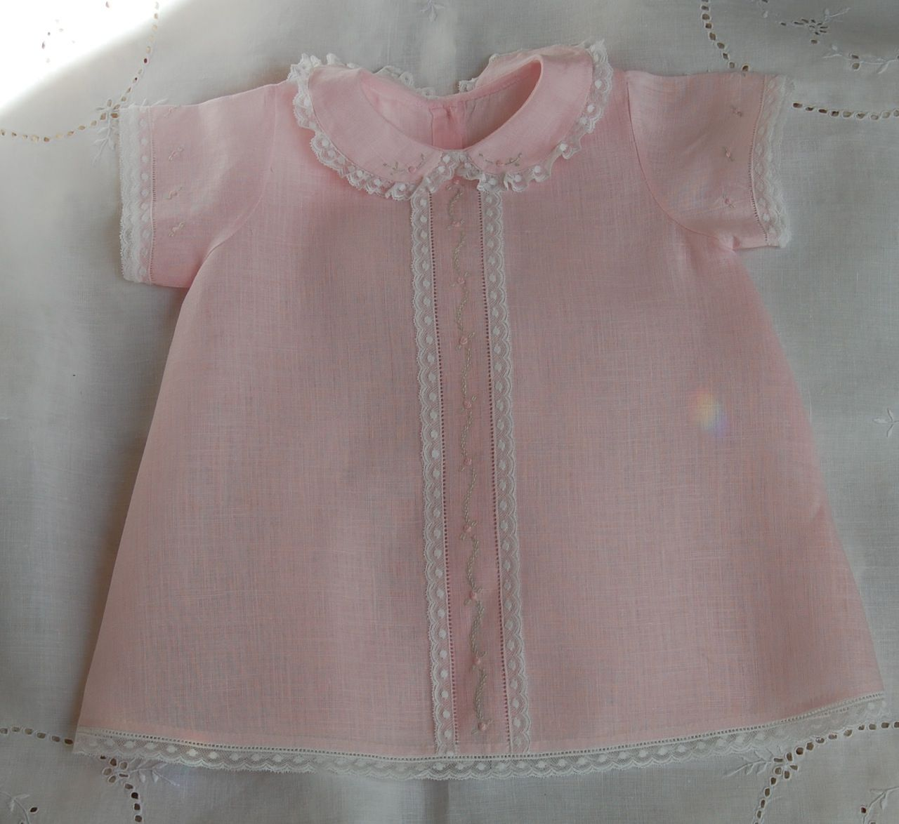 Heirloom Market In Birmingham Embroidered Baby Clothes Clothes Smocked Clothes