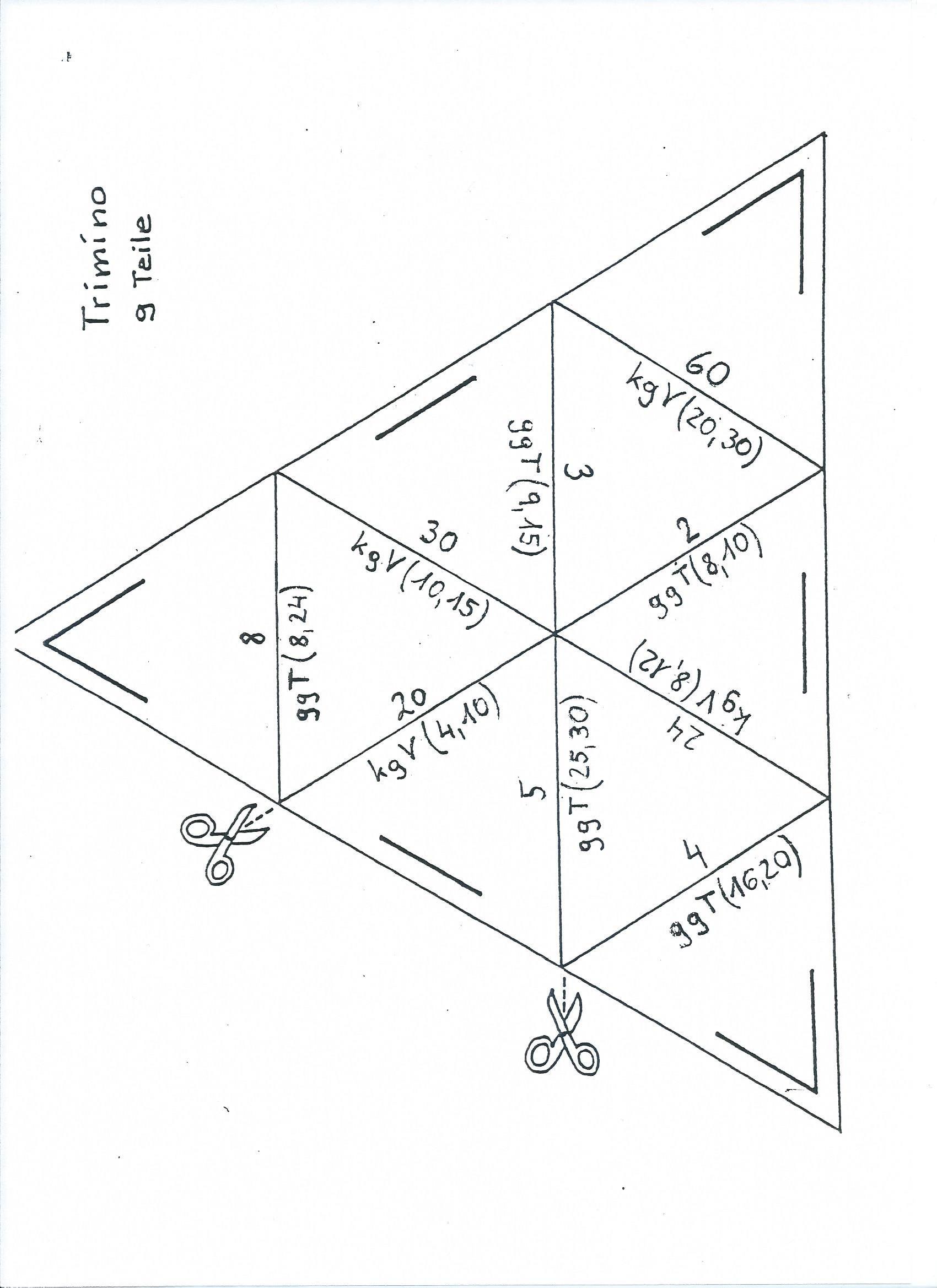 25 Arbeitsblatt Teilbarkeitsregeln Mathe