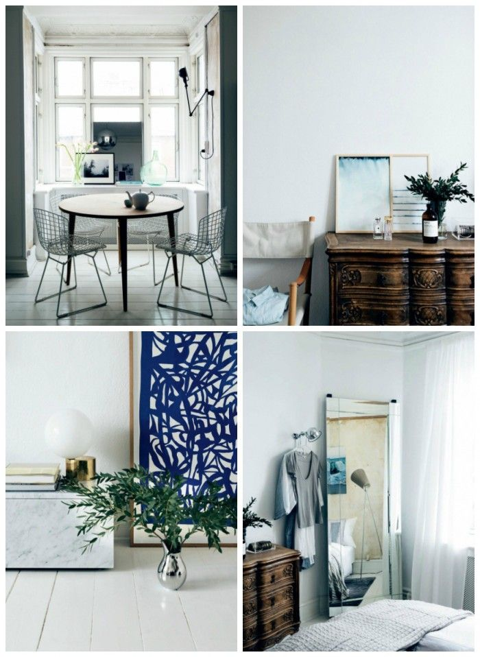 the feiffers scandi home