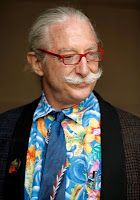 Dr. Patch Adams. (:
