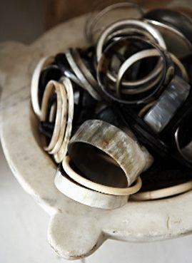horn bangles