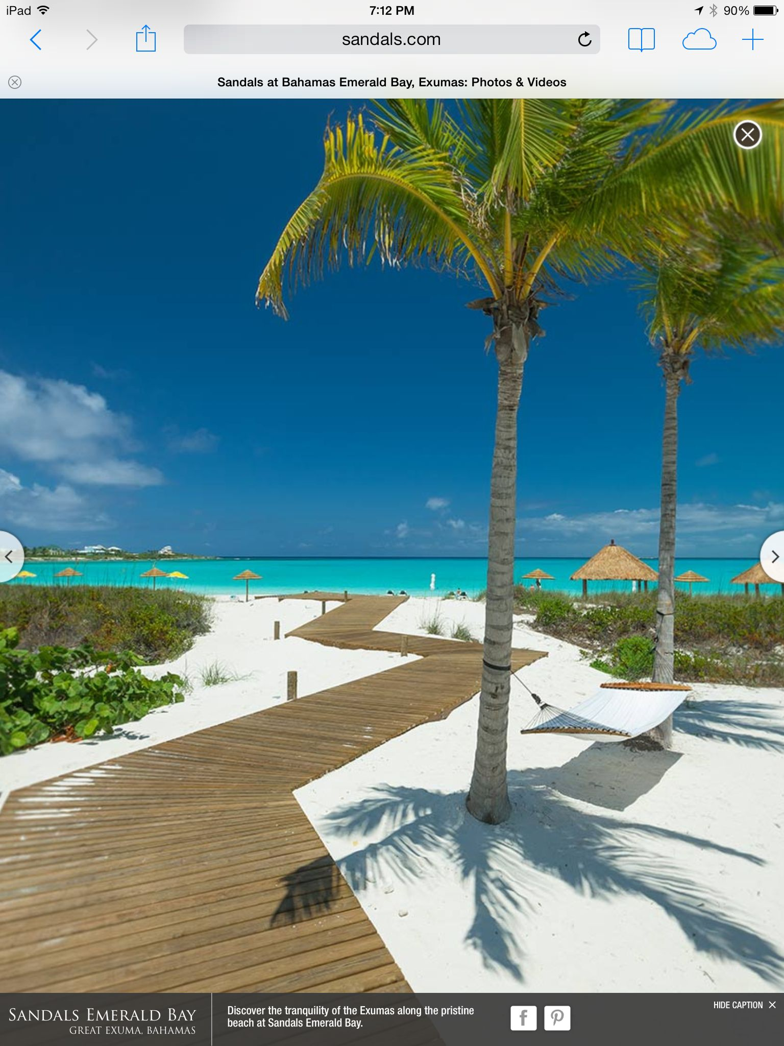 Sandals emerald bay bahamas next girlstrip pinterest for Amazing all inclusive resorts