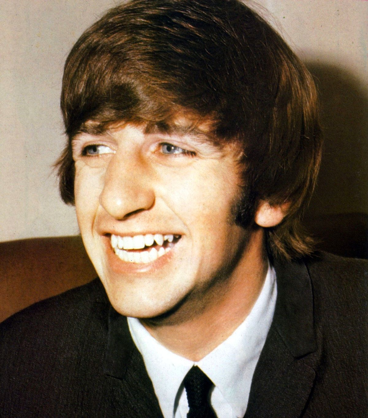 Ringo Starr Free Listening Videos Concerts Stats And Photos At Last