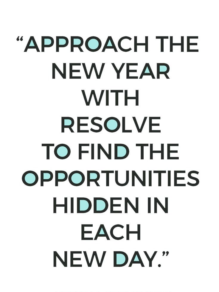 New Years Day Quotes 2019: Inspirational New Year Bulletin Boards 2019 For Family And