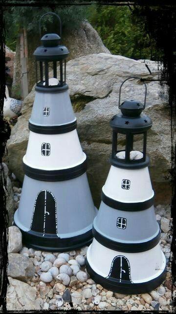 Eine originelle Vase im Garten! Hier sind 20 Ideen, um Sie zu begeistern #gartenupcycling