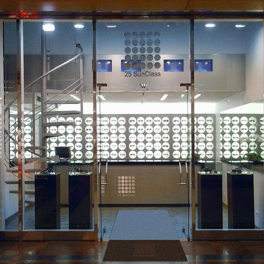 innenarchitektur, ladenbau und shop in shop 25sunclass | design, Innenarchitektur ideen