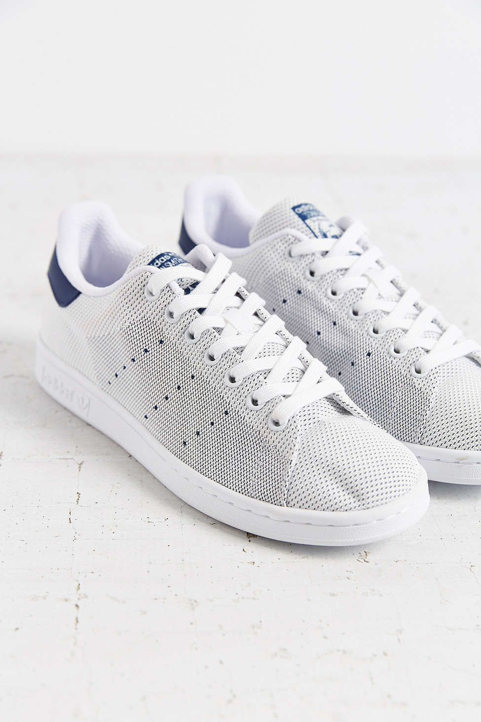 aa596f11ce5 adidas Originals Stan Smith Weave Sneaker