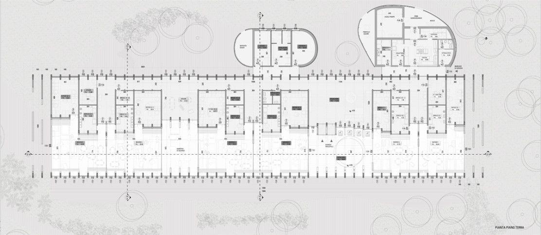 Nido d'infanzia a Guastalla - Mario Cucinella Architects | Arketipo