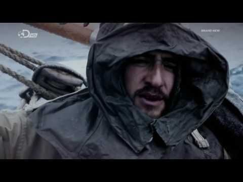 Discovery Channel | Shackleton | Part.2 Lost at Sea [1080P]